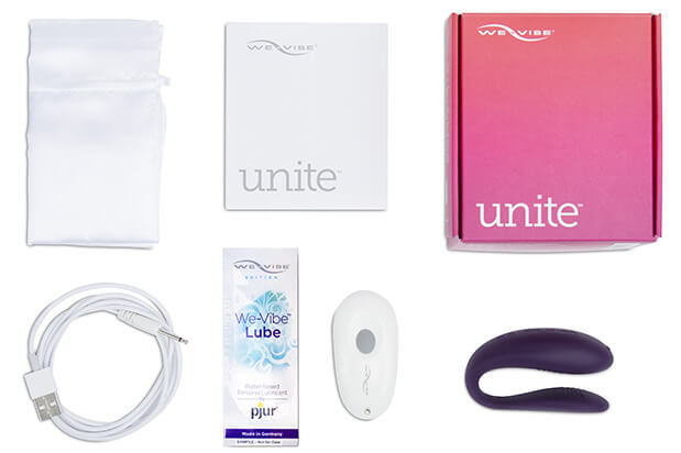 We-vibe sync box group