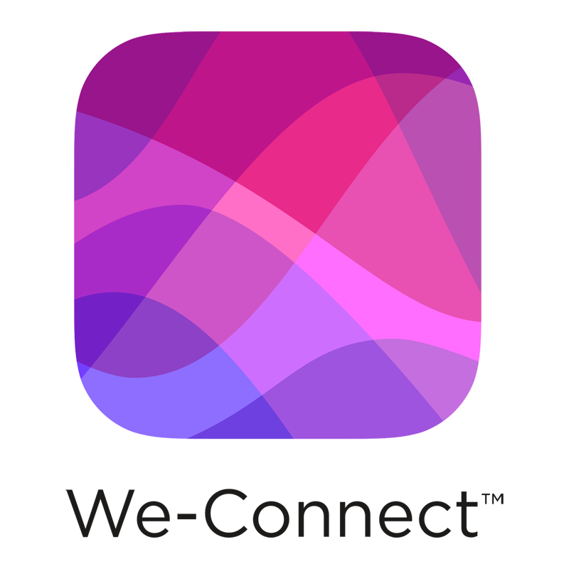 We-Connect logo